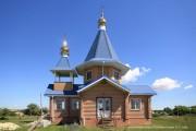 Церковь Андрея Первозванного - Жуково-Татарский - Кагальницкий район - Ростовская область