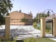 Церковь Покрова Пресвятой Богородицы - Белореченск - Белореченский район - Краснодарский край
