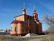 Церковь Георгия Победоносца - Красноярский - Кваркенский район - Оренбургская область