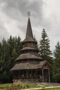 Сэпынца-Периевский Михайловский монастырь. Неизвестная часовня - Сэпынца - Марамуреш - Румыния