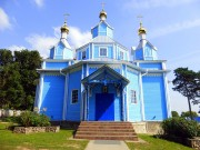 Церковь Покрова Пресвятой Богородицы - Хотляны - Узденский район - Беларусь, Минская область