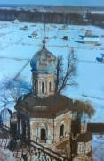 Степановское. Благовещения Пресвятой Богородицы, церковь