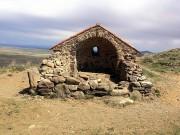 Монастырь Воскресения Христова. Часовня - Гареджи, хребет - Кахетия - Грузия