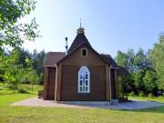 Церковь Донской иконы Божией Матери - Минск - Минск, город - Беларусь, Минская область