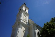 Церковь Успения Пресвятой Богородицы - Нови-Сад - АК Воеводина, Южно-Бачский округ - Сербия