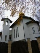 Церковь Державной иконы Божией Матери - Елизарово - Псковский район - Псковская область