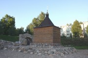 Неизвестная часовня - Бежецк - Бежецкий район - Тверская область