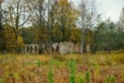 Лопотов-Богородский Григориево-Пельшемский монастырь - Лопотово, урочище - Сокольский район - Вологодская область
