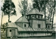Борочиче. Николая Чудотворца, церковь