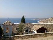 Монастырь Михаила Архангела - Тасос, остров - Восточная Македония и Фракия - Греция