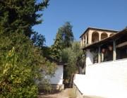 Успенский монастырь - Тасос, остров - Восточная Македония и Фракия - Греция