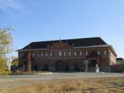 Орск. Иверский женский монастырь