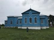 Литвиновичи. Петра и Павла. церковь