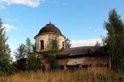 Церковь Рождества Христова - Парфеньево, село - Парфеньевский район - Костромская область