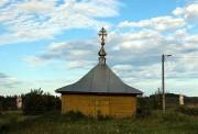 Неизвестная часовня на Соборной горе - Парфеньево, село - Парфеньевский район - Костромская область