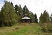 Часовня Нила Столобенского - Чёкотово - Лесной район - Тверская область