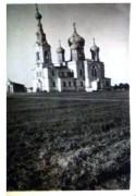 Церковь Успения Пресвятой Богородицы - Успенская - Белоглинский район - Краснодарский край