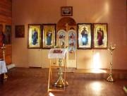 Церковь Петра и Февронии - Барабинск - Барабинский район - Новосибирская область