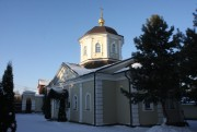Лемешово. Александра Подольского, церковь