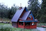 Церковь Рождества Пресвятой Богородицы - Поляна - Галичский район - Костромская область