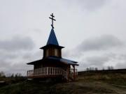 Часовня Параскевы Пятницы - Андреевское - Буйский район - Костромская область