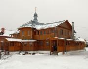 Муром. Воскресенский монастырь. Домовая церковь Константина и Елены