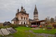 Контеево. Покрова Пресвятой Богородицы, церковь