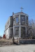 Церковь Рождества Христова - Калиновское - Камышловский район (Камышловский МР) - Свердловская область
