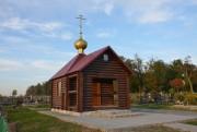 Часовня Иоанна Богослова - Локоть - Брасовский район - Брянская область