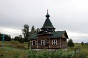 Церковь Николая Чудотворца - Мякинницыно - Великоустюгский район - Вологодская область