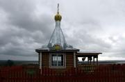 Часовня Троицы Живоначальной - Чернево - Великоустюгский район - Вологодская область