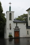 Церковь Богоявления Господня - Берген - Норвегия - Прочие страны
