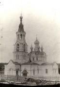 Церковь Иоанна Предтечи - Сюрсовай - Шарканский район - Республика Удмуртия