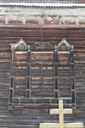 Церковь Богоявления Господня - Чумой - Игринский район - Республика Удмуртия