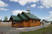 Церковь Свенской иконы Божией Матери - Добруш - Добрушский район - Беларусь, Гомельская область
