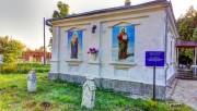 Церковь Владимира равноапостольного на кладбище (временная) - Сердобск - Сердобский район - Пензенская область