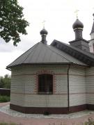 Церковь Воздвижения Креста Господня - Меленки - Меленковский район - Владимирская область