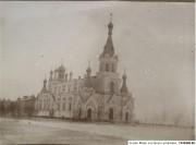 Церковь Александра Невского - Сувалки - Подляское воеводство - Польша