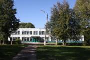 Церковь Богоявления Господня - Климовское - Ясногорский район - Тульская область