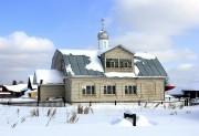 Неизвестная старообрядческая молельня - Мураши - Мурашинский район - Кировская область