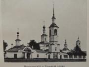 Церковь Варвары великомученицы - Великий Устюг - Великоустюгский район - Вологодская область