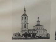 Церковь Петра и Павла - Великий Устюг - Великоустюгский район - Вологодская область