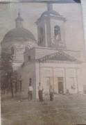 Церковь Николая Чудотворца - Кременская - Клетский район - Волгоградская область