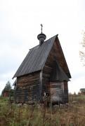 Часовня Смоленской иконы Божией Матери - Пилатово - Буйский район - Костромская область