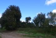 Церковь Богоявления Господня - Ленское (Богоявленское) - Бабынинский район - Калужская область