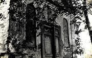 Церковь Благовещения Пресвятой Богородицы - Благовещенская Гора - Ростовский район - Ярославская область