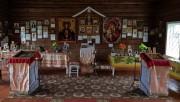 Часовня Георгия Победоносца - Вершина - Красноборский район - Архангельская область