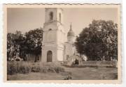 Церковь Рождества Христова - Ерёмино (Чирский Погост) - Палкинский район - Псковская область