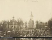Неизвестная церковь - Кобрин - Кобринский район - Беларусь, Брестская область