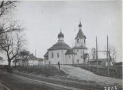 Церковь Покрова Пресвятой Богородицы - Черемошно - Ковельский район - Украина, Волынская область